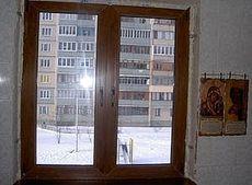Изготовление и установка окон Киев