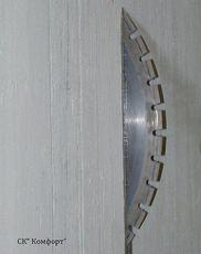 Резка балконного проема в панельном доме
