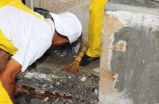 Алмазная резка бетона Воскресенка