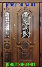 Двері (Стрий, Долина, Калуш, Рожнятів).