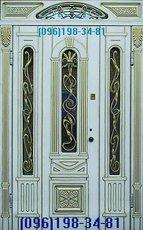 Вхідні двері, броньовані двері, міжкімнатні двері (Дрогобич).