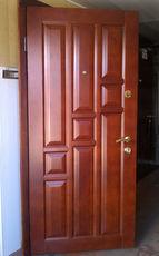 """Бронированные двери """"Ирбис"""""""