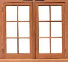 Окно дуб (Черкассы)