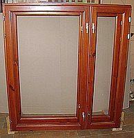 Сосновые окна (Житомир)