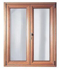 Окна из евробруса по доступной цене (житомир)