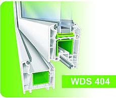 Окна WDS в Киеве - оптимальное сочетание цены и качества