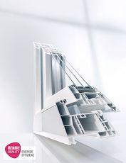 Пластиковые окна Rehau — традиционное немецкое качество!