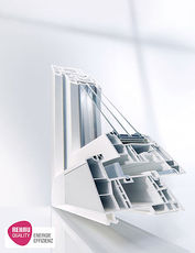 """Окна из профиля REHAU - высокое качество, умеренные цены от компании """"Вікна Експрес"""" (Ирпень)!"""