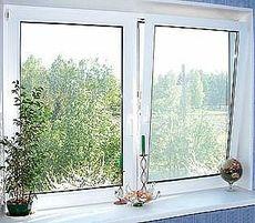 Пластиковое окно WDS по доступной стоимости (Ирпень)!
