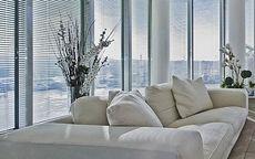 """Разумная цена и качество от компании """"ВІКНА ЕКСПРЕС"""" на металлопластиковое окно WDS (Киев)!"""