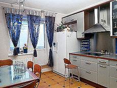 Окно кухонное Salamander - практично и надежно!