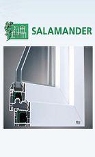 Salamander - лидер по производству качественного профиля (Борисполь)!