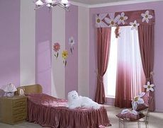 Надежное окно Salamander в детской комнате - невысокая стоимость (Борисполь)