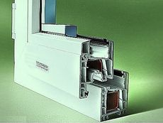 Окна и двери из профиля Salamander - эталон немецкого качества (Буча)
