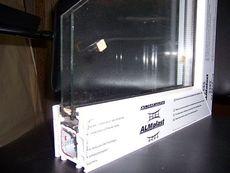 Окна из профиля ALMPLAST - недорогая цена (Глеваха)