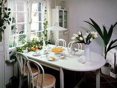 Доступные цены на кухонное окно Rehau (Ирпень)!