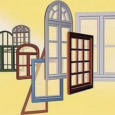 Окно качественное. ALMplast (Украина), Vorne (Турция)