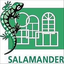 Качественное окно Salamander Streamline, Maco