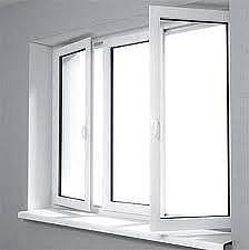 Энергоефективное ПВХ окно