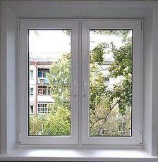 Металлопластиковые окна с энергосберегающим стеклопакетом