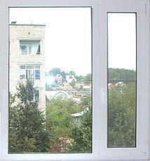 Характеристика металлопластиковых окон
