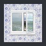 Металлопластиковые окна в современном жилище