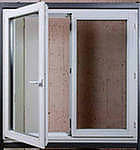 Почему мы хотим металлопластиковые окна?