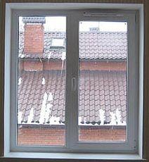 Окна в Ирпень