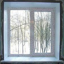 Окна с качественной фурнитурой MACO (Австрия)