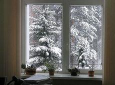 Окна из профиля WDS (Украина)