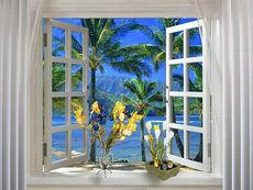 Металлопластиковые окна с. Чайки