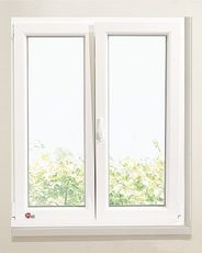 Металлопластиковые окна (с Гатное)