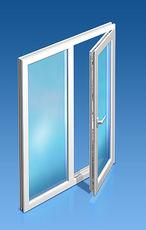 Металлопластиковые окна для любого современного жилища