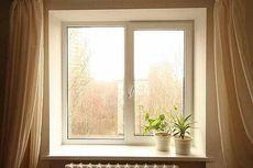 Металлопластиковое окно Rehau 60 c австрийской фурнитурой Maco