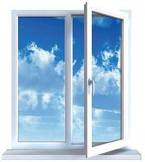 Окна Rehau 60 с австрийской фурнитурой Maco