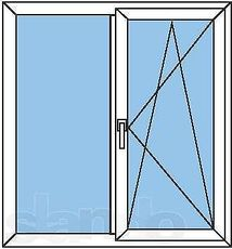 Окна из качественного профиля для Вашего дома!