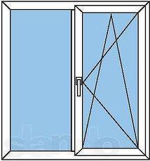 """Качественные окна от компании """"Вікна Експрес""""!"""
