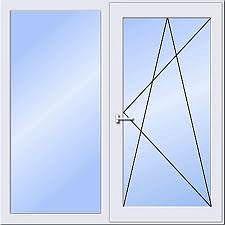 Удобно с окнами Internova 4000 в Буче