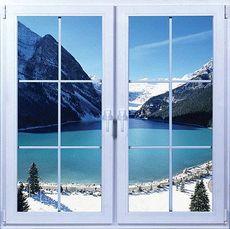 Окна должны быть надежными
