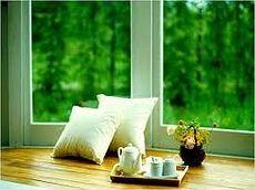Окна на для любимого дома