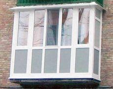 Остеклим ваш балкон