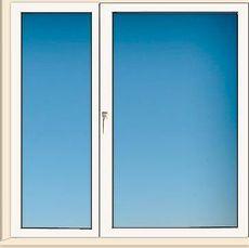 Пластиковое окно Rehau, Масо фурнитура - идеальный вариант для Вашей спальни (Киев)