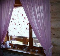 Окно от Aluplast двухстворчатое поворотное для частного дома, фурнитура Siegenia по хорошей цене