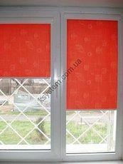 Окно профильной системы Fenster поворотное в детскую комнату в средней ценовой категории, размер: 1,6 х 0,9 м