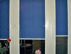 ПВХ окно Rehau трехчастное поворотно-откидное высшего класса дачное, фурнитура от компании MACO в низшем ценовом секторе