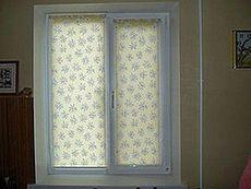 Пластиковое окно Саламандер для частного дома с шумоизолирующим однокамерным стеклопакетом ПВХ, размер окна: 0,6 х 1,2 м