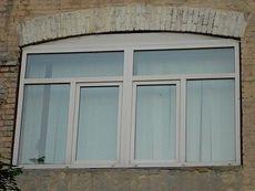 Пластиковое окно WDS премиум-разряда с фурнитурой от Vorne