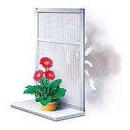 Москитная сетка на окна за 1 час!