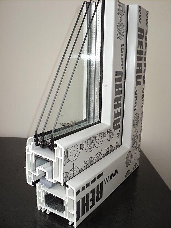 окна металлопластиковые rehau. Окна металлопластиковые \