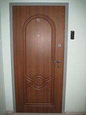 Двери входные бронированные дилерам